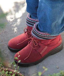 赤ブーツ.JPG